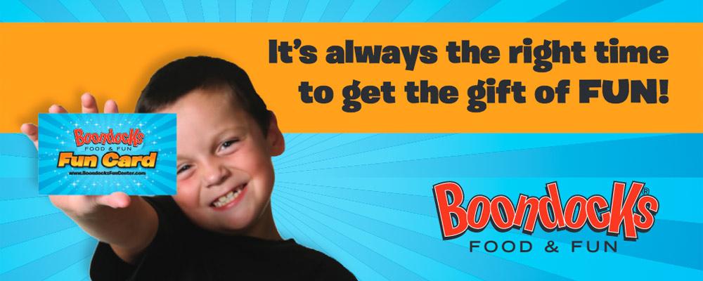 Boondocks - Fun Cards