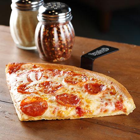 Boondocks - Pizza Slice